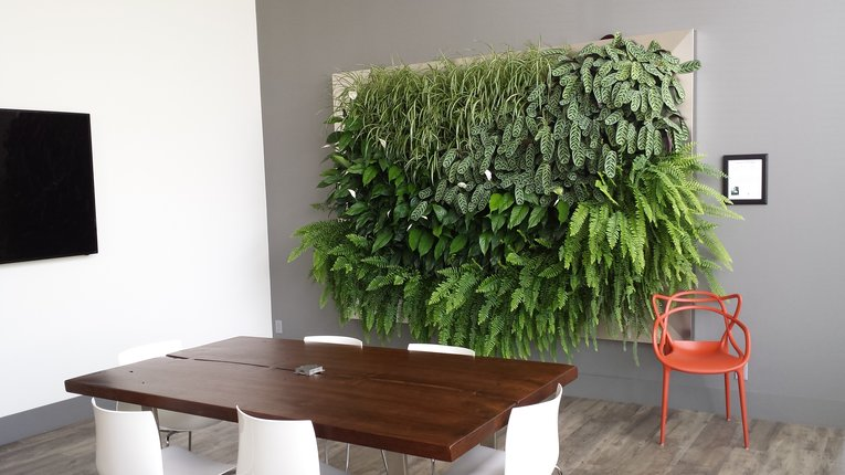 ModuloGreen – Living Wall